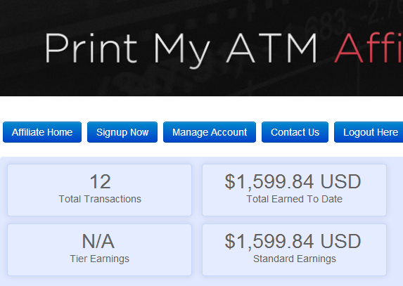 Print my atm binary options trading